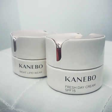 KANEBO カネボウ ナイト リピッド ウェア