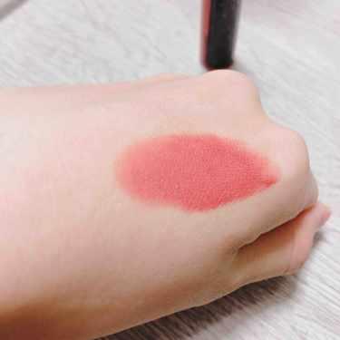 NYX Professional Makeup ソフト マット リップクリーム