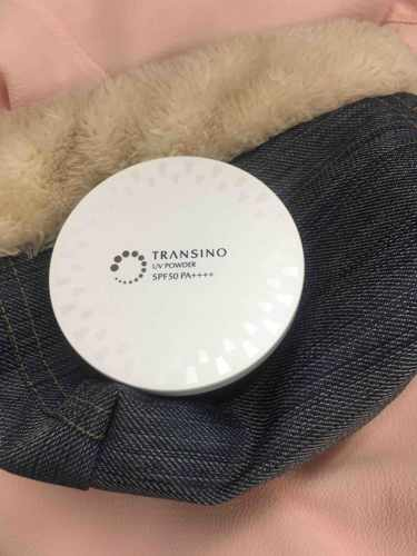 TRANSINO トランシーノ 薬用UVパウダー