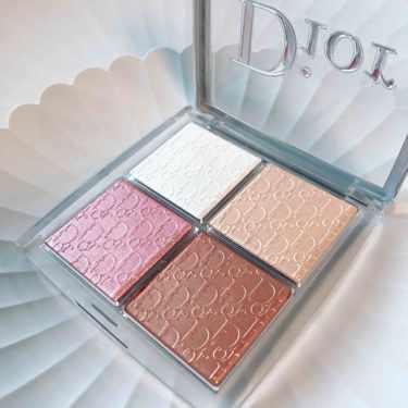 Dior ディオール バックステージ フェイス グロウ パレット