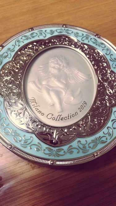 MILANO COLLECTION フェースアップパウダー<ミラノコレクション2019>