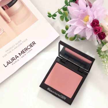 LAURA MERCIER ローラ メルシエ ブラッシュ カラー インフュージョン