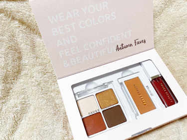 FAVES BEAUTY フェイブス ボックス
