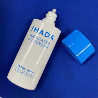 IHADA 薬用 UV スクリーン