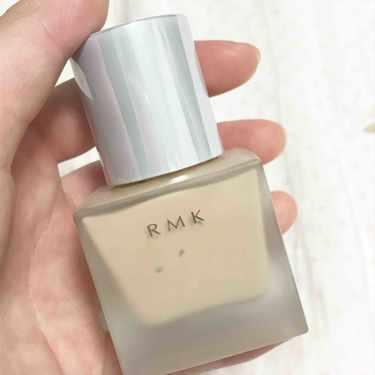 RMK RMK クリーミィファンデーション N