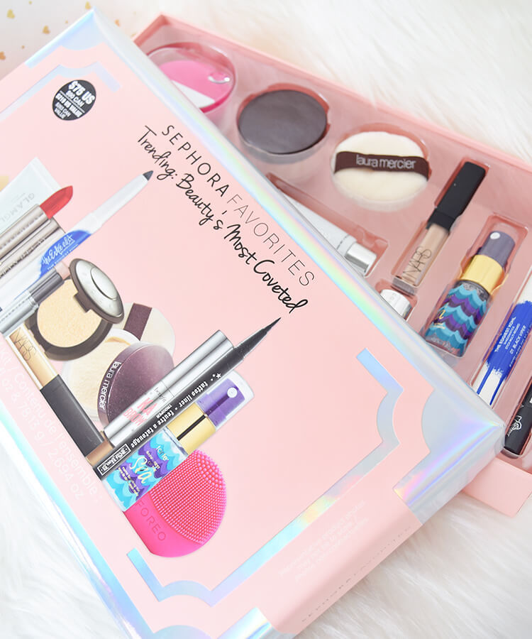 SEPHORA ツール Beauty's Most Coveted