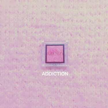ADDICTION ザ アイシャドウ