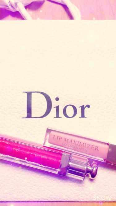Dior ディオール アディクト グロス