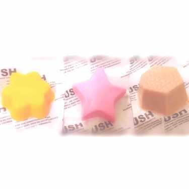 LUSH ソープ(石鹸)