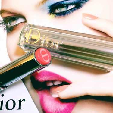 Dior アディクト リップスティック