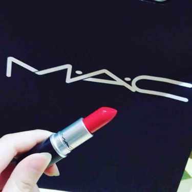 M·A·C リップスティック