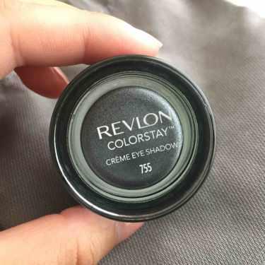 REVLON レブロン カラーステイ クリーム アイシャドウ