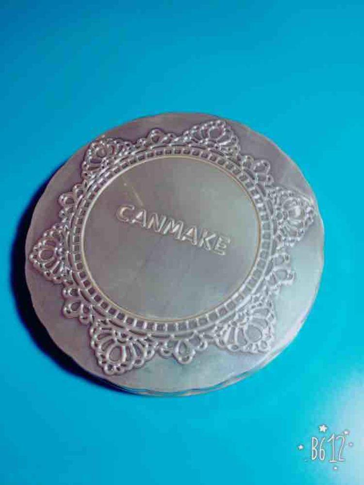 CANMAKE マシュマロフィニッシュパウダー