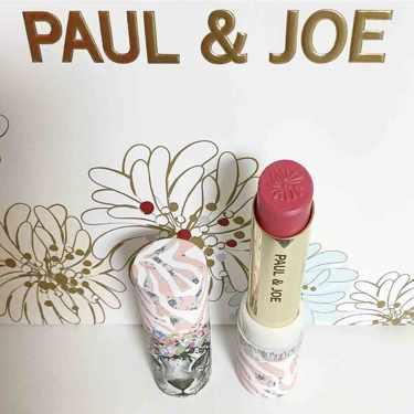 PAUL & JOE リップスティックN
