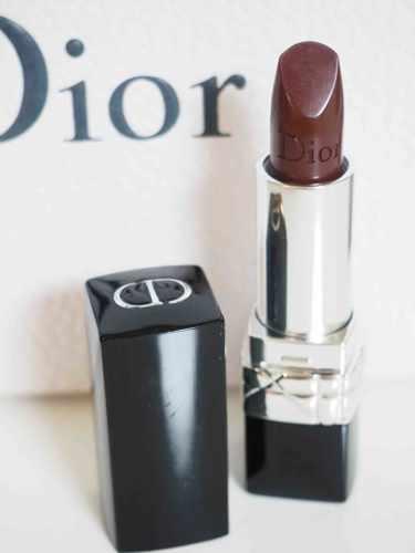Dior ルージュ ディオール