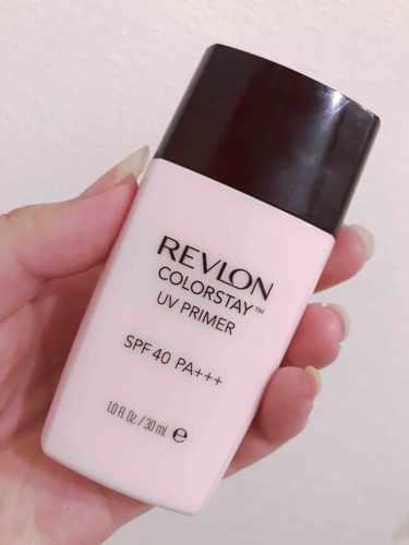 REVLON レブロン カラーステイ UV プライマー