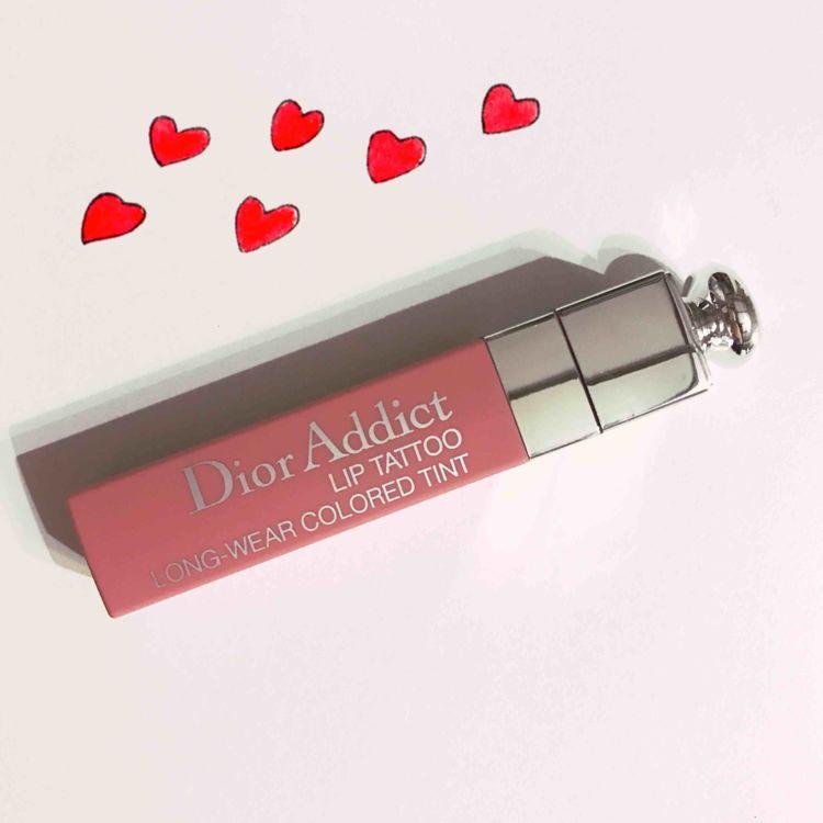 Dior ディオール アディクト リップ ティント