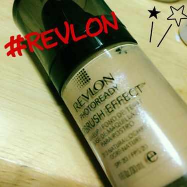 REVLON レブロン カラーステイ メイクアップ