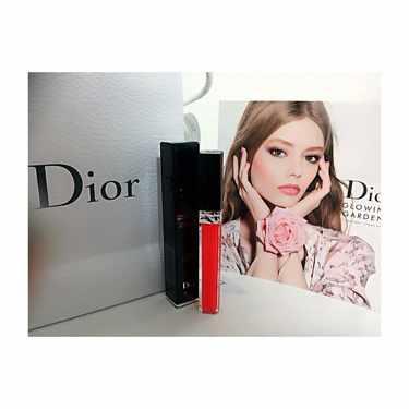Dior ルージュ ディオール ブリヤン