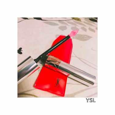 Yves Saint Laurent ヴォリュプテ ティントインオイル