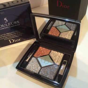 Dior (旧)サンク クルール