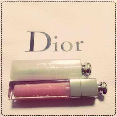 Dior フィックス イット