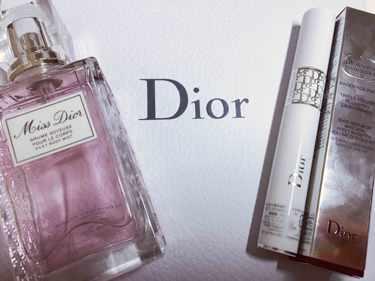 Dior ディオールショウ マキシマイザー 3D