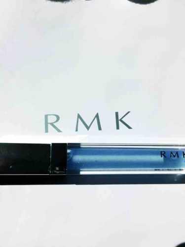 RMK リップジェリーグロス