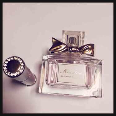 Dior ミスディオール ブルーミングブーケ