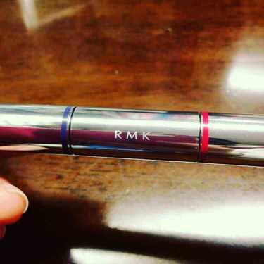 RMK Wカラーマスカラ