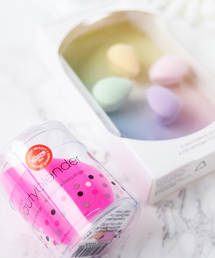 Beauty Blender スポンジ・パフ・ブラシ ビューティーブレンダー Beauty Blender スポンジ・パフ・ブラシ ビューティーブレンダー マイクロミニ