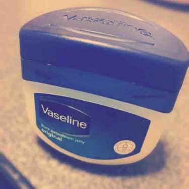 Vaseline オリジナル ピュアスキンジェリー