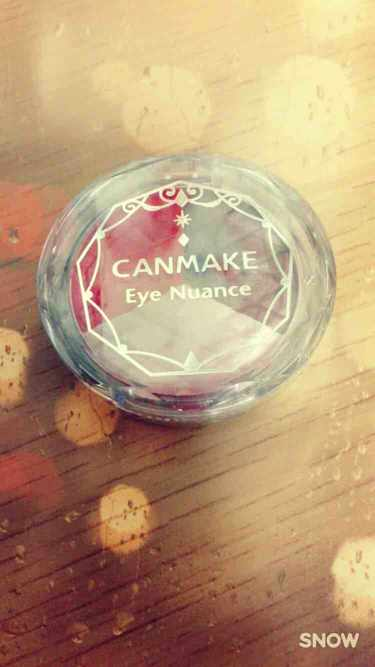 CANMAKE アイニュアンス