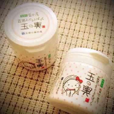 豆腐の盛田屋 豆乳よーぐるとぱっく玉の輿