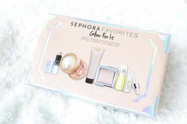 SEPHORA ブロンザー・ハイライター SEPHORA FAVORITES Glow For IT