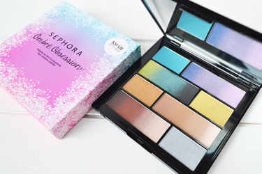 SEPHORA アイシャドウ Ombré Obsession Eyeshadow Palette
