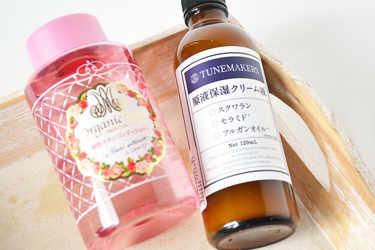 TUNEMAKERS 化粧水 原液保湿水 明色化粧品 化粧水 明色スキンコンディショナー