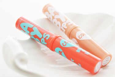 MAYBELLINE リップケア・リップクリーム リップクリーム カラー