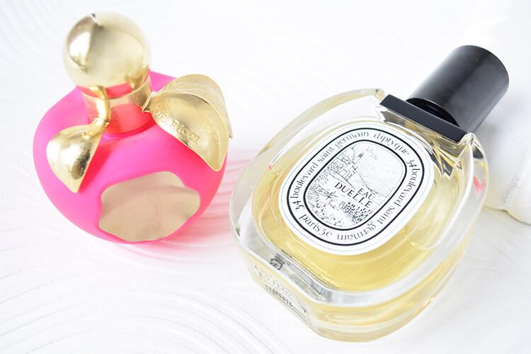 香水マスターの私がご紹介!!寒い季節に纏いたい☆暖かい気持ちになれる甘い香りのきゅんとする香水♪