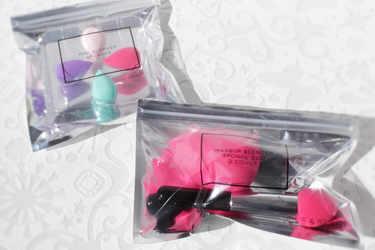 Beauty Blender スポンジ・パフ・ブラシ ビューティーブレンダー Beauty Blender スポンジ・パフ・ブラシ ビューティーブレンダー マイクロミニ Forever21 スポンジ・パフ・ブラシ メイクアップスポンジ
