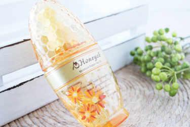 Honeyce' ヘアケア モイスチャーリペア ヘアオイル