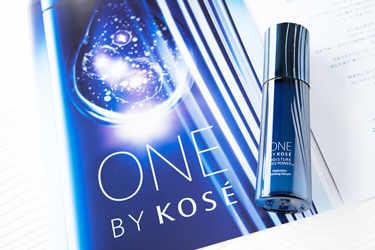 ONE BY KOSE 美容液 薬用保湿美容液 ESPRIQUE ファンデーション ピュアスキン パクト UV