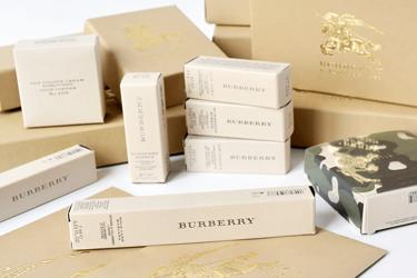 Burberry Beauty アイシャドウ アイカラークリーム