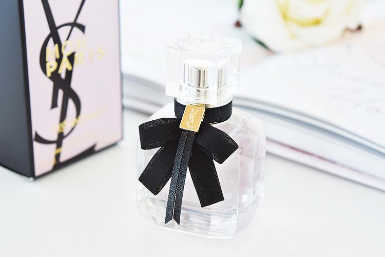 Yves Saint Laurent 香水・ヘアミスト モン パリ オーデパルファム