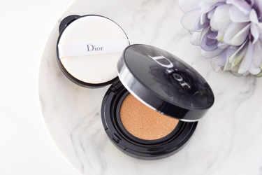 Dior ファンデーション ディオールスキン フォーエバー クッション