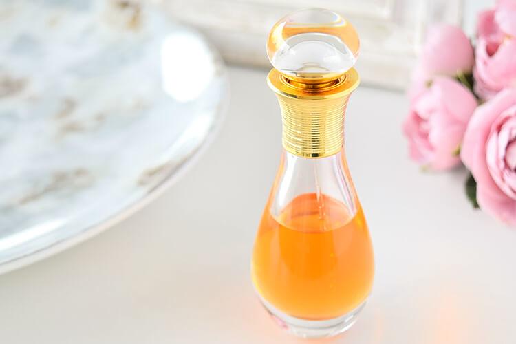 Dior 香水・ヘアミスト ジャドール トゥッシュ ドゥ パルファン