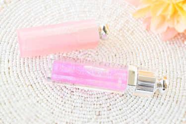 Dior 口紅・グロス ディオール アディクト グロス Dior リップケア・リップクリーム ディオール アディクト リップ グロウ