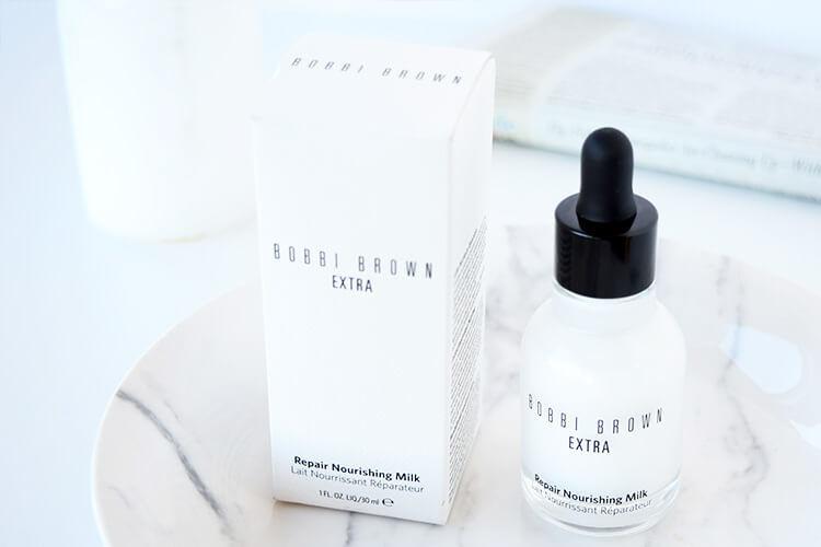 BOBBI BROWN 美容液 エクストラ リペア オイル ミルク