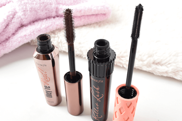 Benefit Cosmetics マスカラ They're Real! Benefit Cosmetics マスカラ Roller Lash