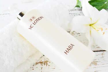 HABA 化粧水 薬用VCローション